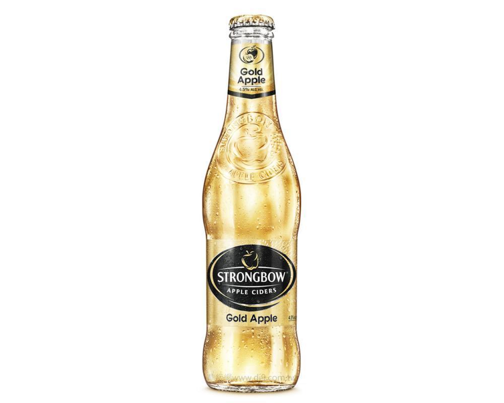詩莊堡金黃蘋果酒(330mlx24瓶)