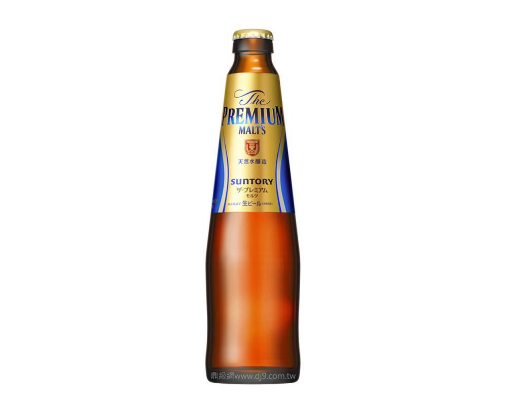 三得利頂級啤酒(334mlx24瓶)