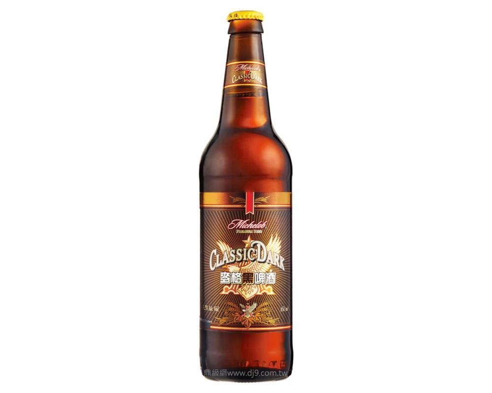 麥格黑啤酒(650mlx15瓶)