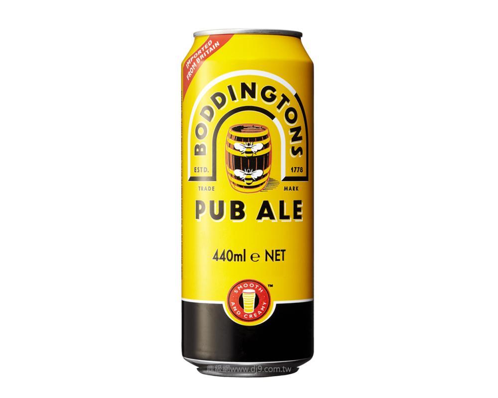 伯丁罕甘醇啤酒(440mlx24罐)