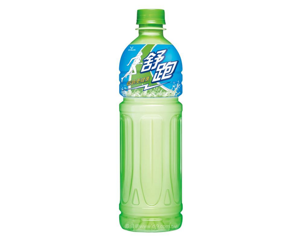 舒跑運動飲料(590mlx24瓶)