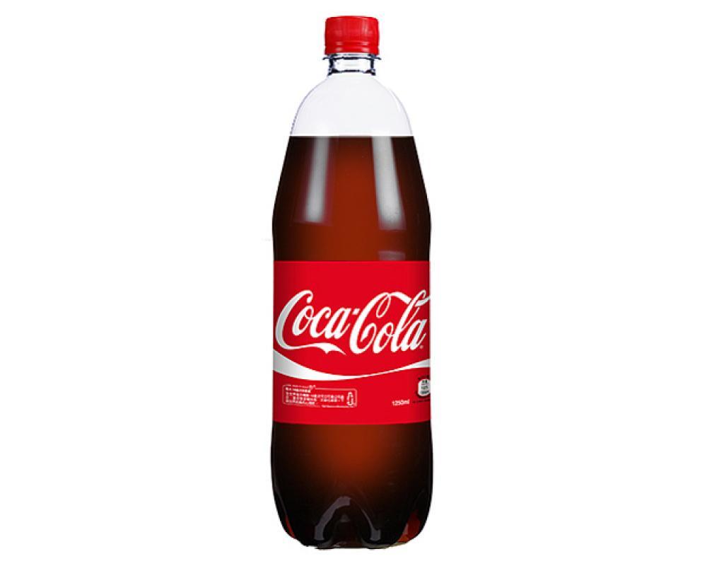 可口可樂(1250mlx12瓶)