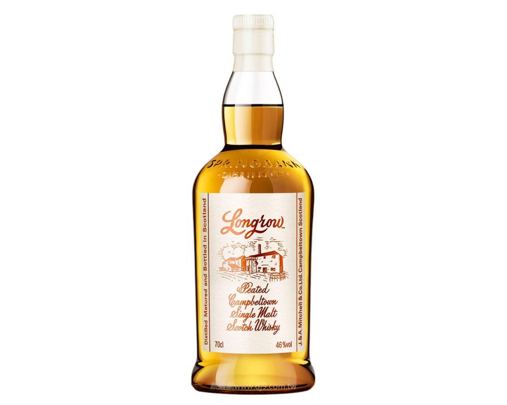 朗格羅經典單一純麥威士忌