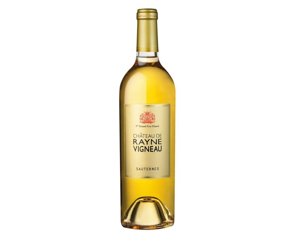 漢維紐一軍甜白酒2011