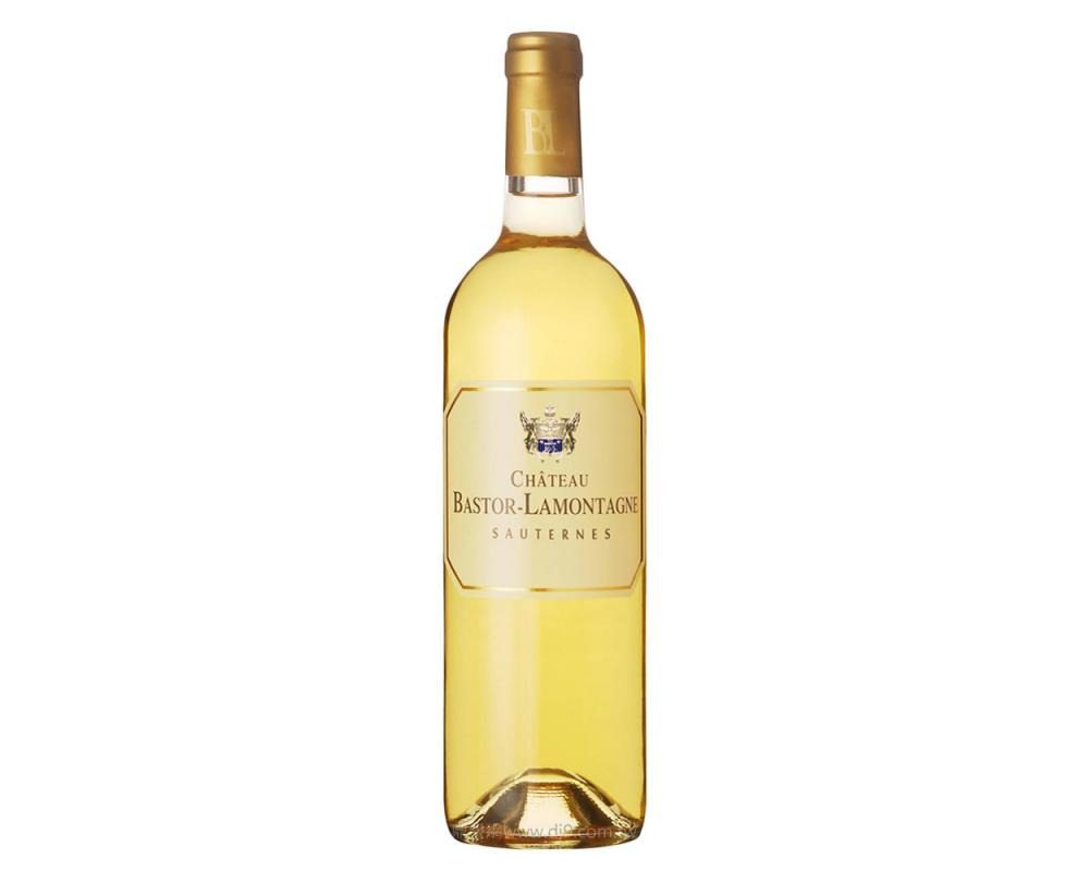 巴斯特.拉蒙塔甜白酒2016