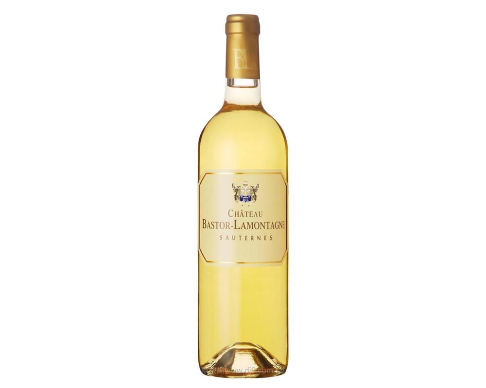 巴斯特.拉蒙塔甜白酒2017