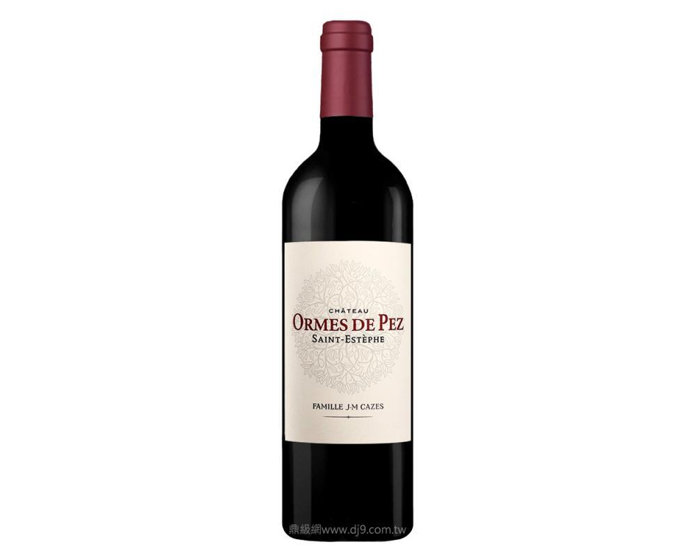 歐姆佩茲堡紅酒2015