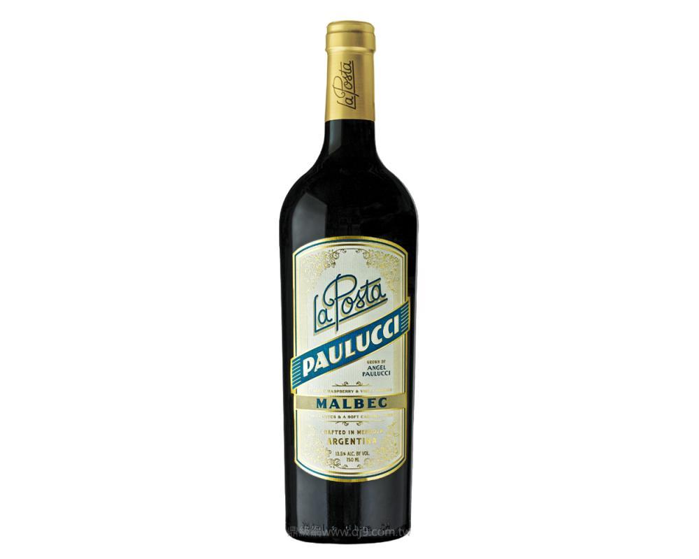 小農三號保羅馬爾貝紅酒2018