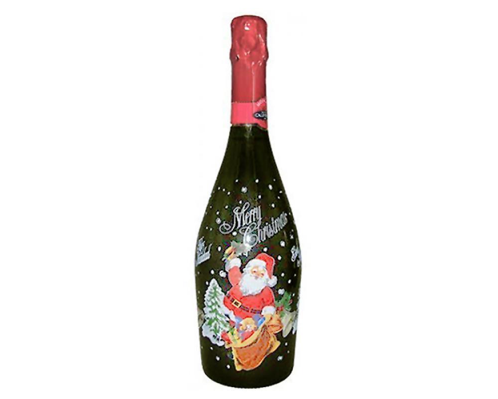 卡迪拉氣泡酒-聖誕限定版