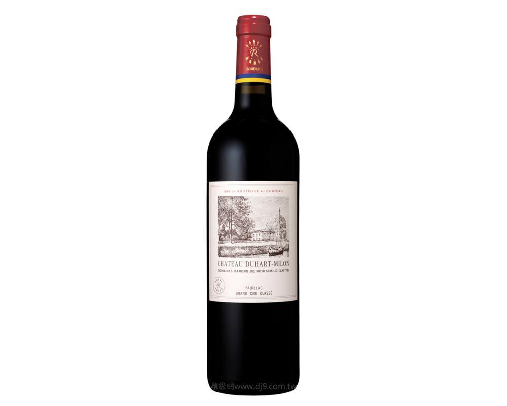杜哈米雍一軍紅酒2015