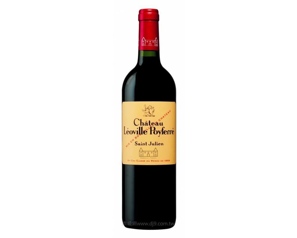 龍博菲一軍紅酒2015