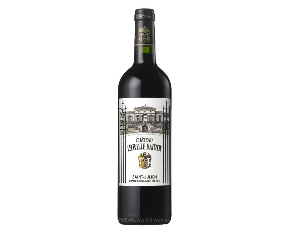 李維巴頓一軍紅酒2014
