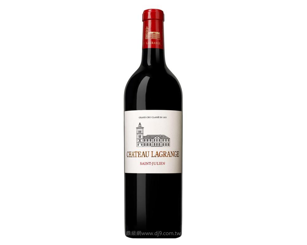 拉葛蘭其一軍紅酒2016