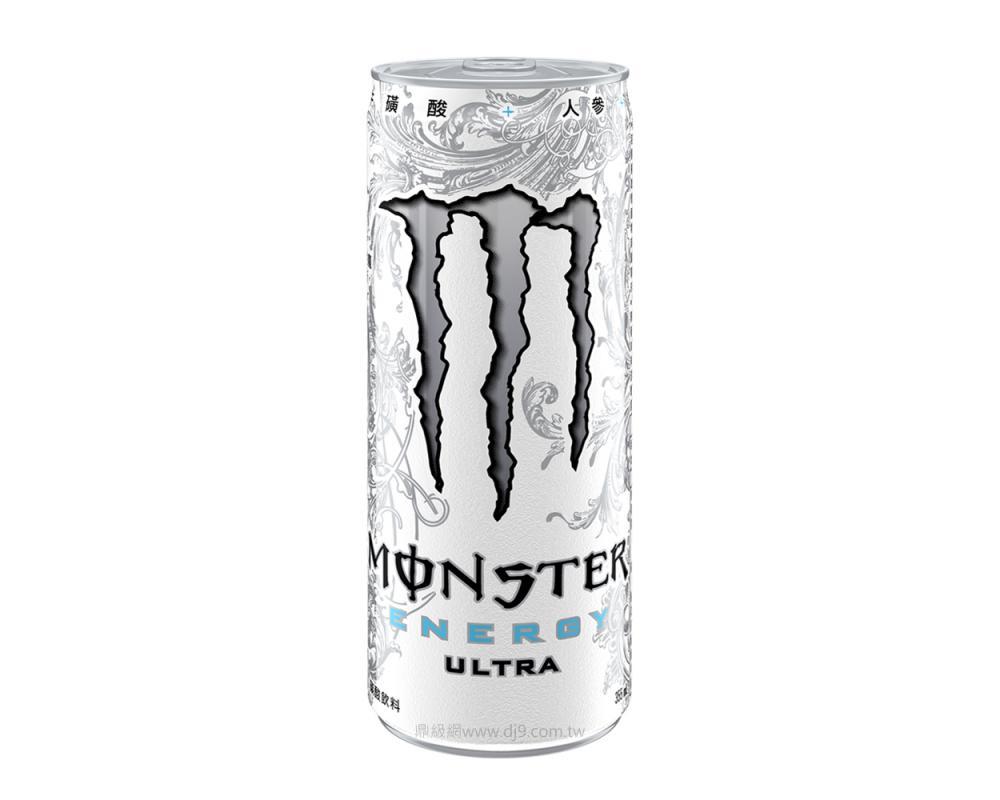魔爪超越能量碳酸飲料(355mlx24罐)