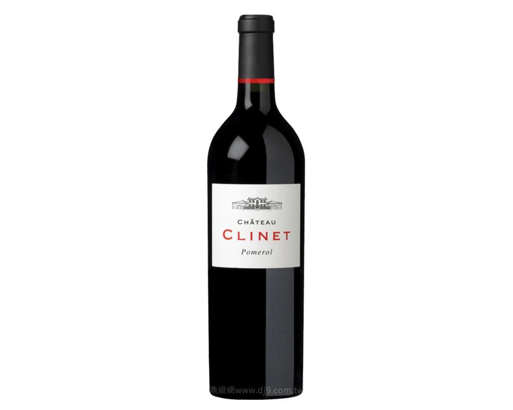 克里奈一軍紅酒2015