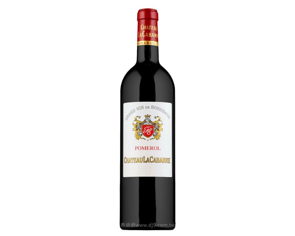 拉卡班一軍紅酒2014