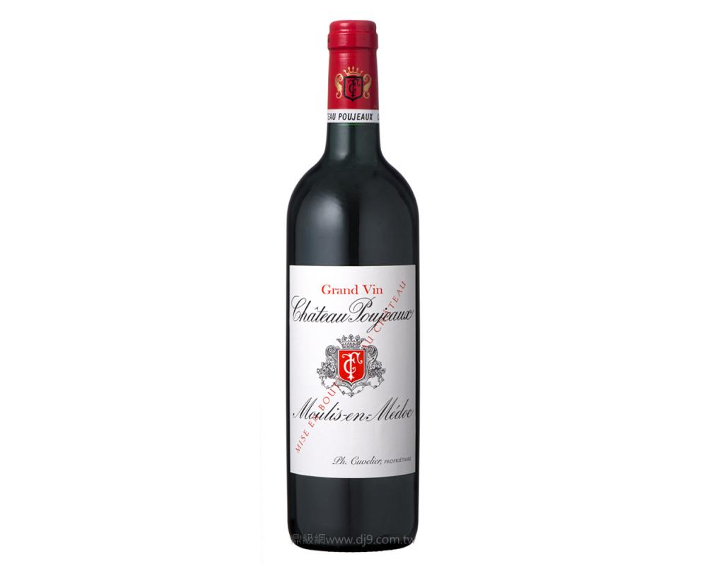 寶傑紅酒2016