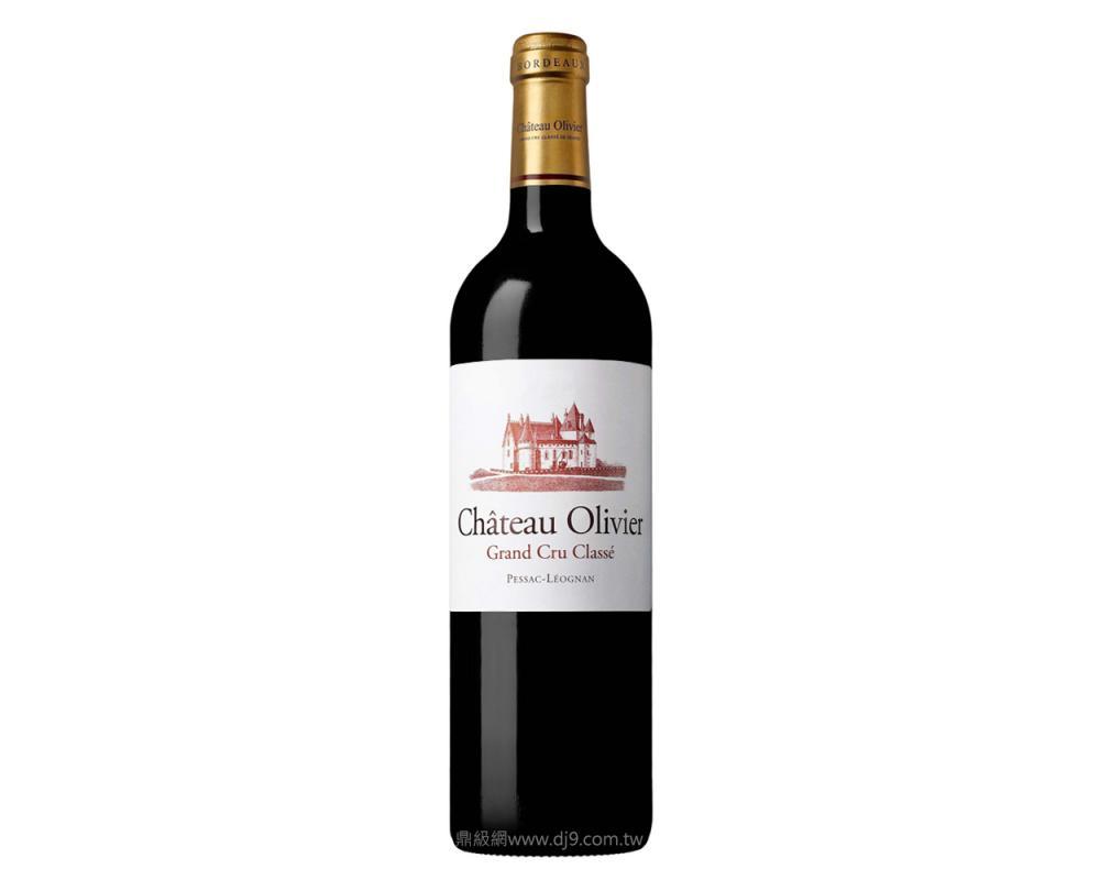 奧利維一軍紅酒2014