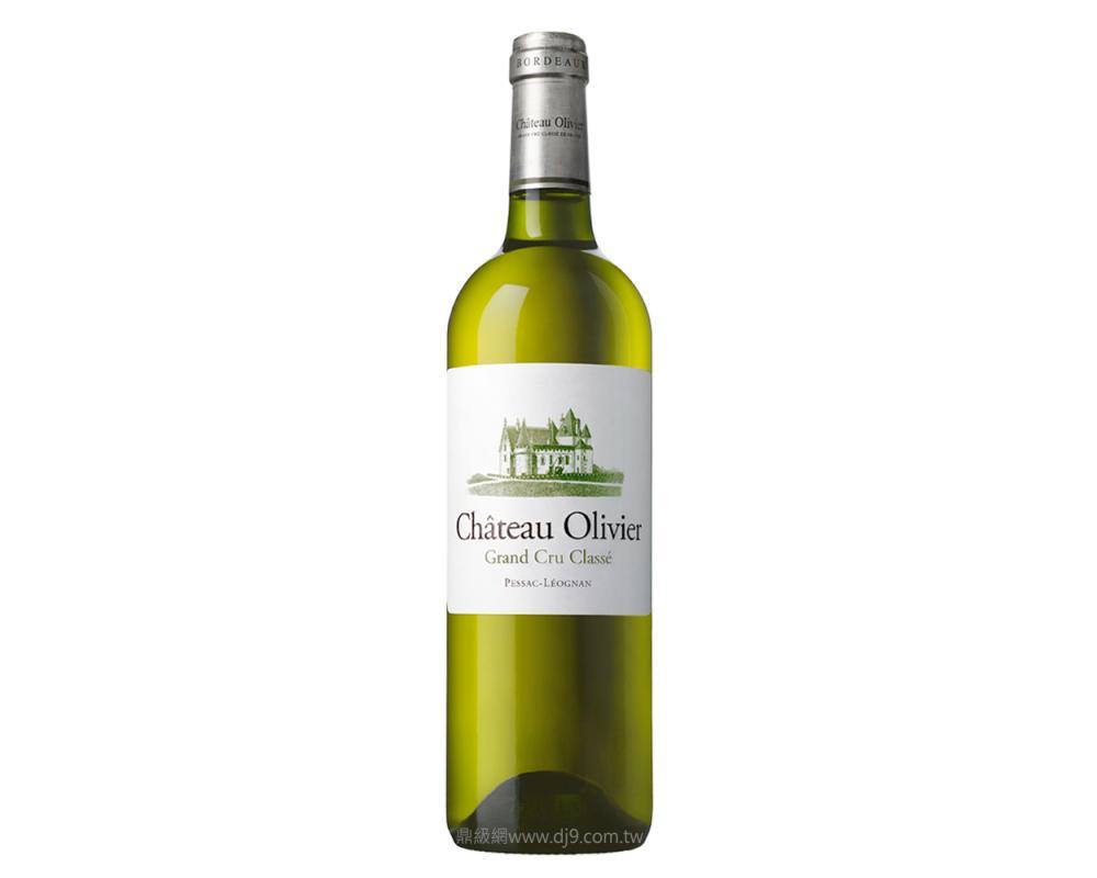 奧利維一軍白酒2015