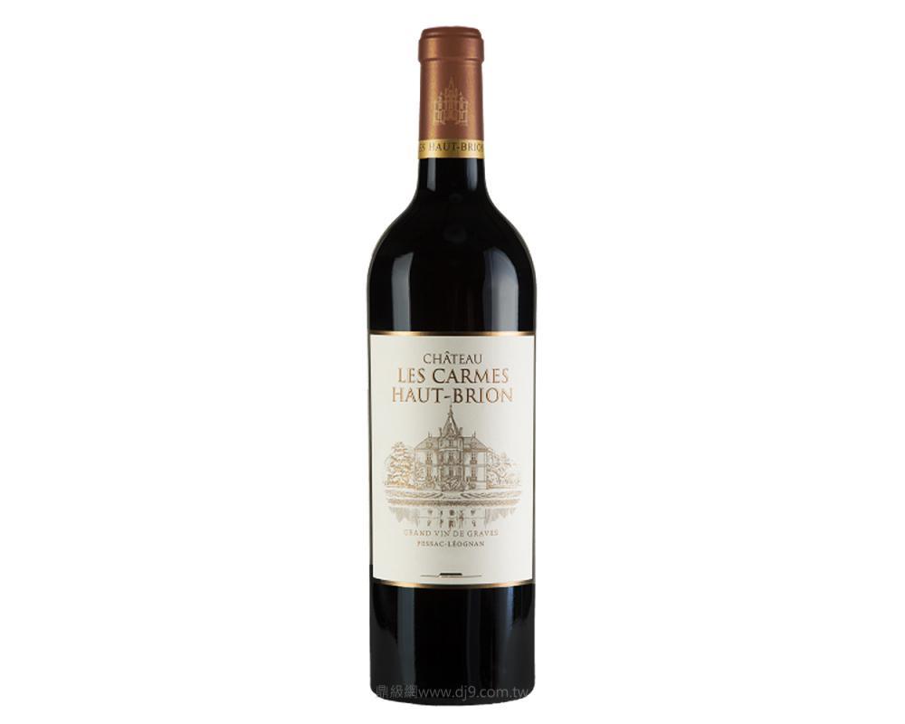 卡門歐比隆一軍紅酒2011