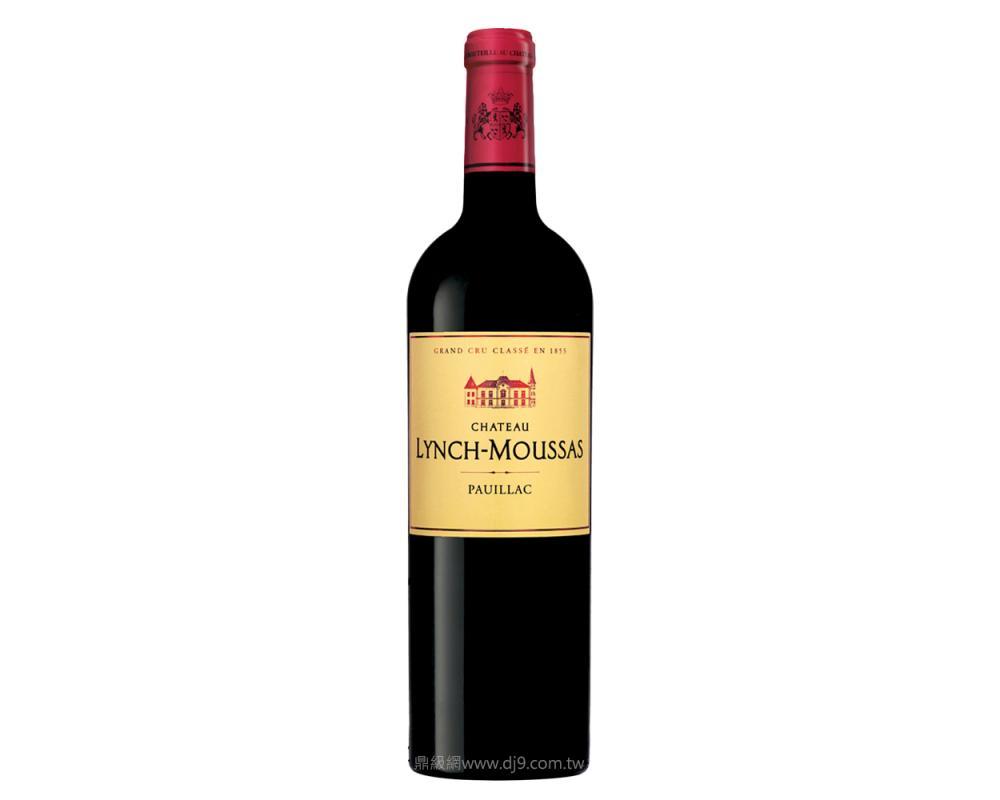林奇慕沙一軍紅酒2015