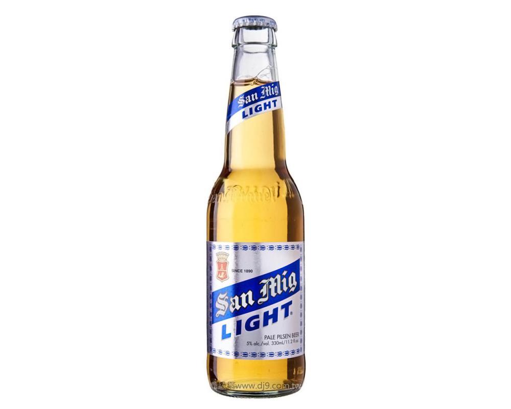生力清啤(330mlx24瓶)