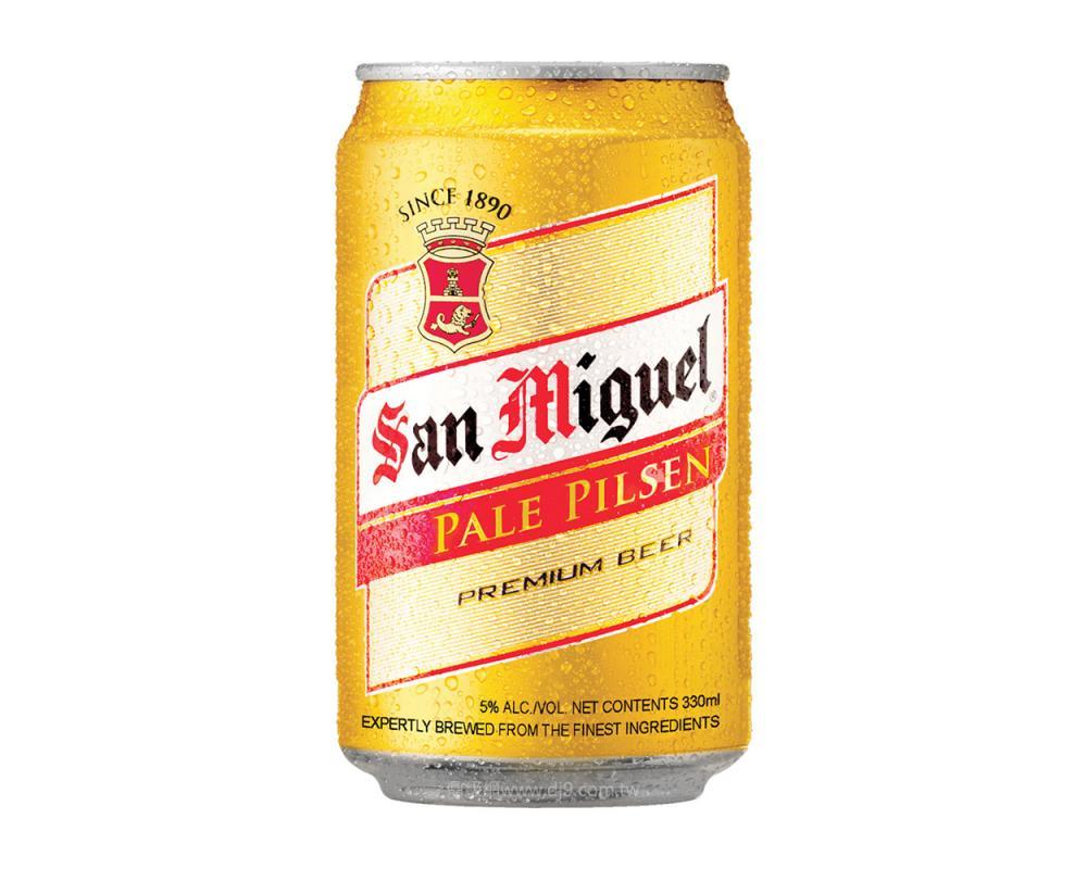 生力啤酒(330mlx24罐)