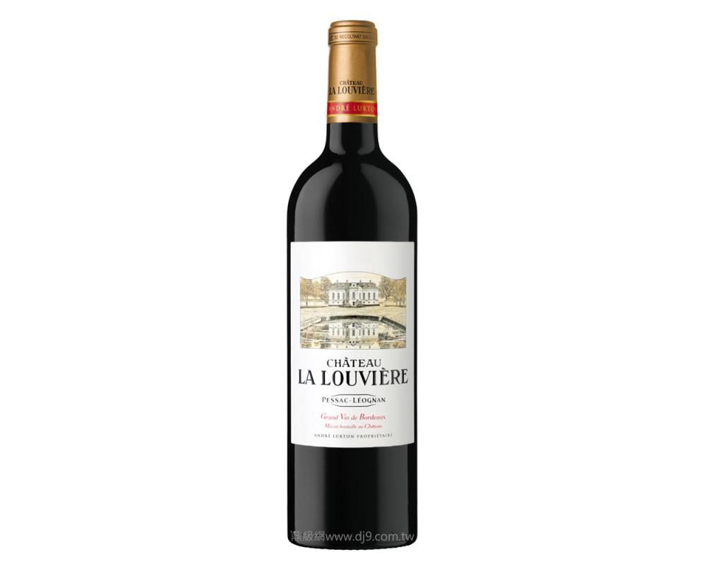 拉蘿菲爾紅酒2016