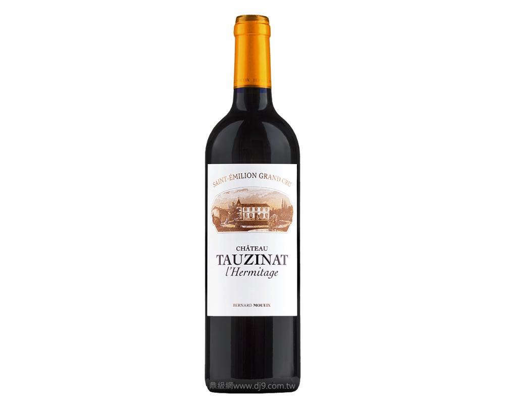 多希納聖愛美濃頂級紅酒2014