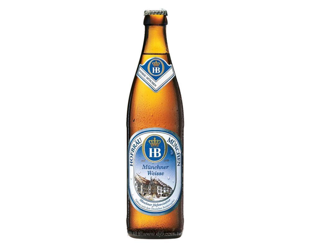 慕尼黑皇家小麥白啤酒(500mlx20瓶)