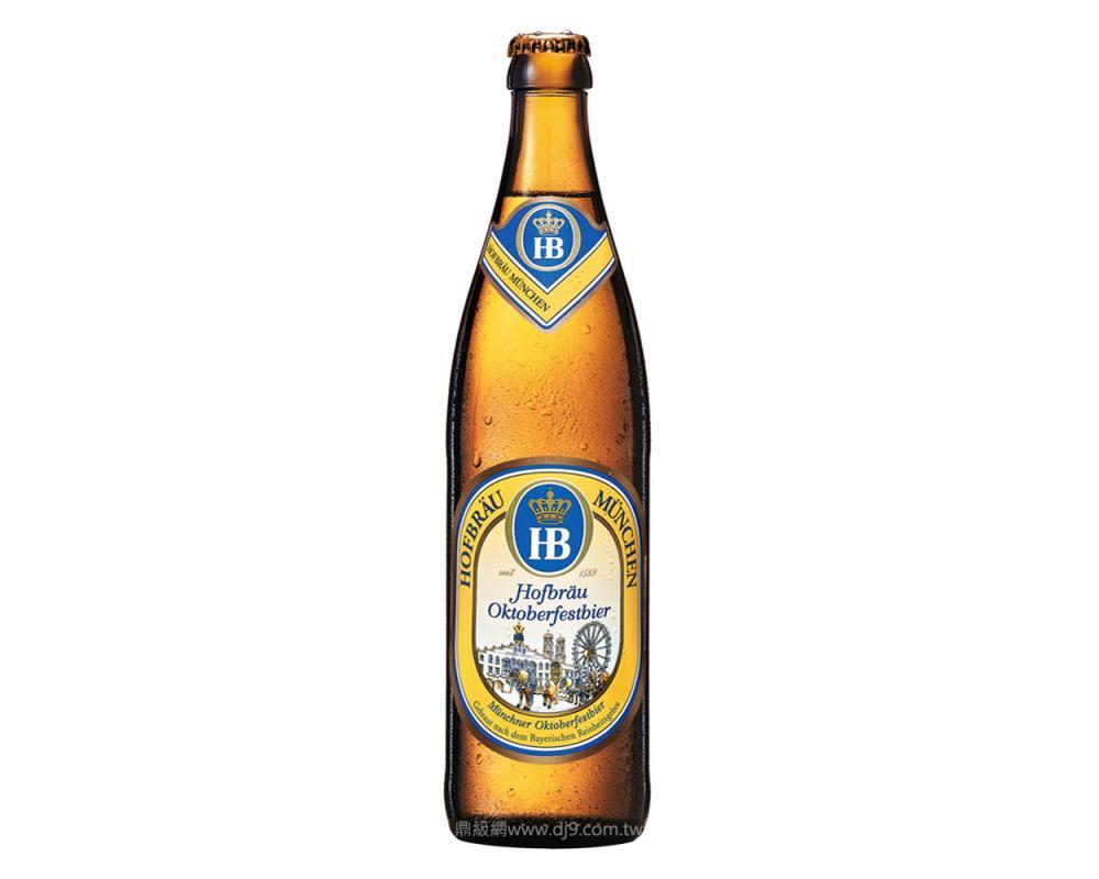 慕尼黑皇家十月啤酒節特釀啤酒(500mlx20瓶)
