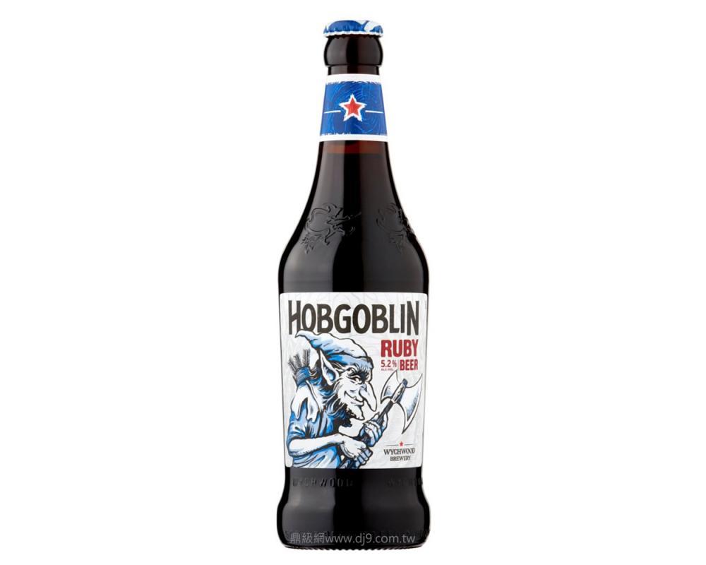 小妖精紅寶石啤酒(500mlx12瓶)