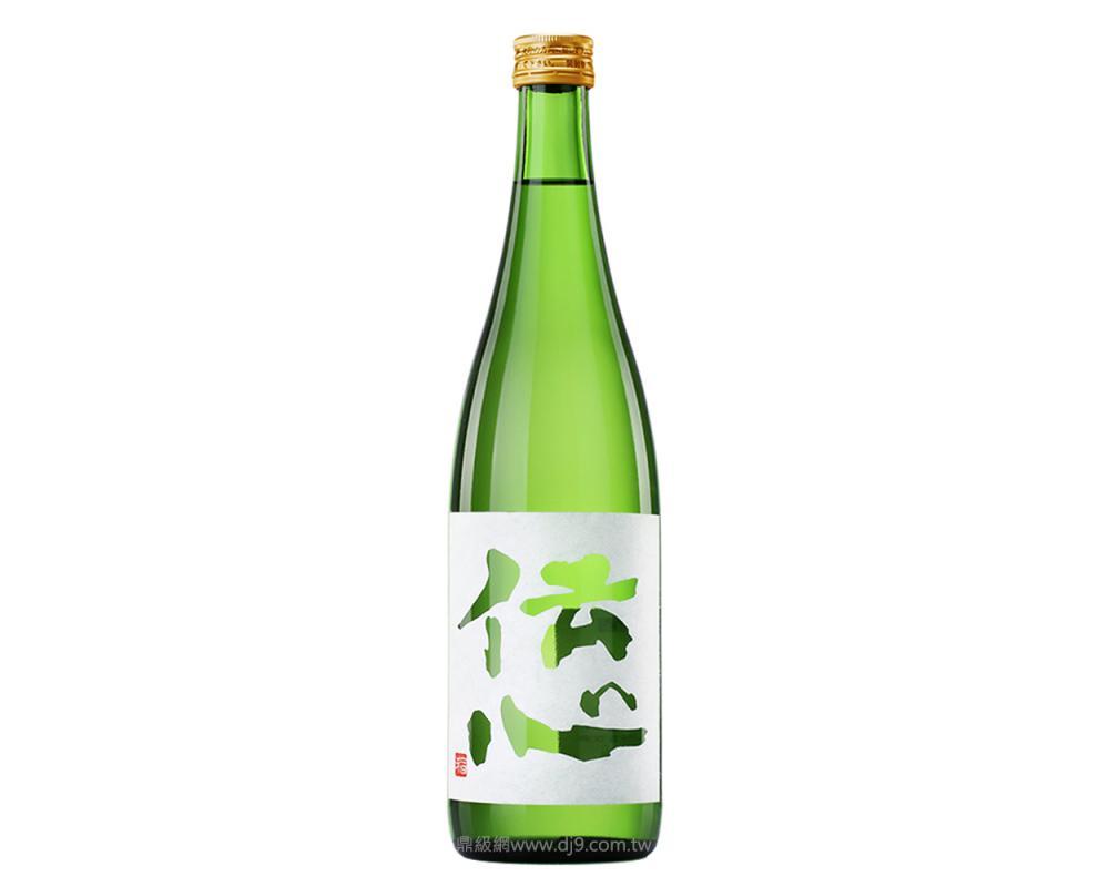 伝心-稲純米酒