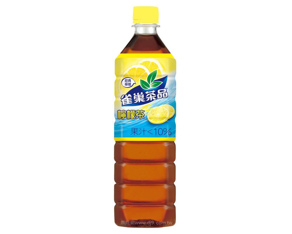 雀巢檸檬茶(990mlx12瓶)