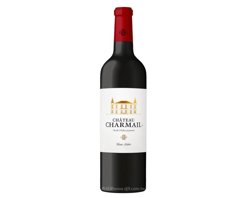 夏邁一軍紅酒2015