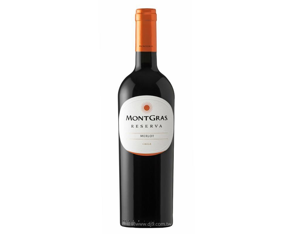 孟格拉斯精選梅洛紅酒