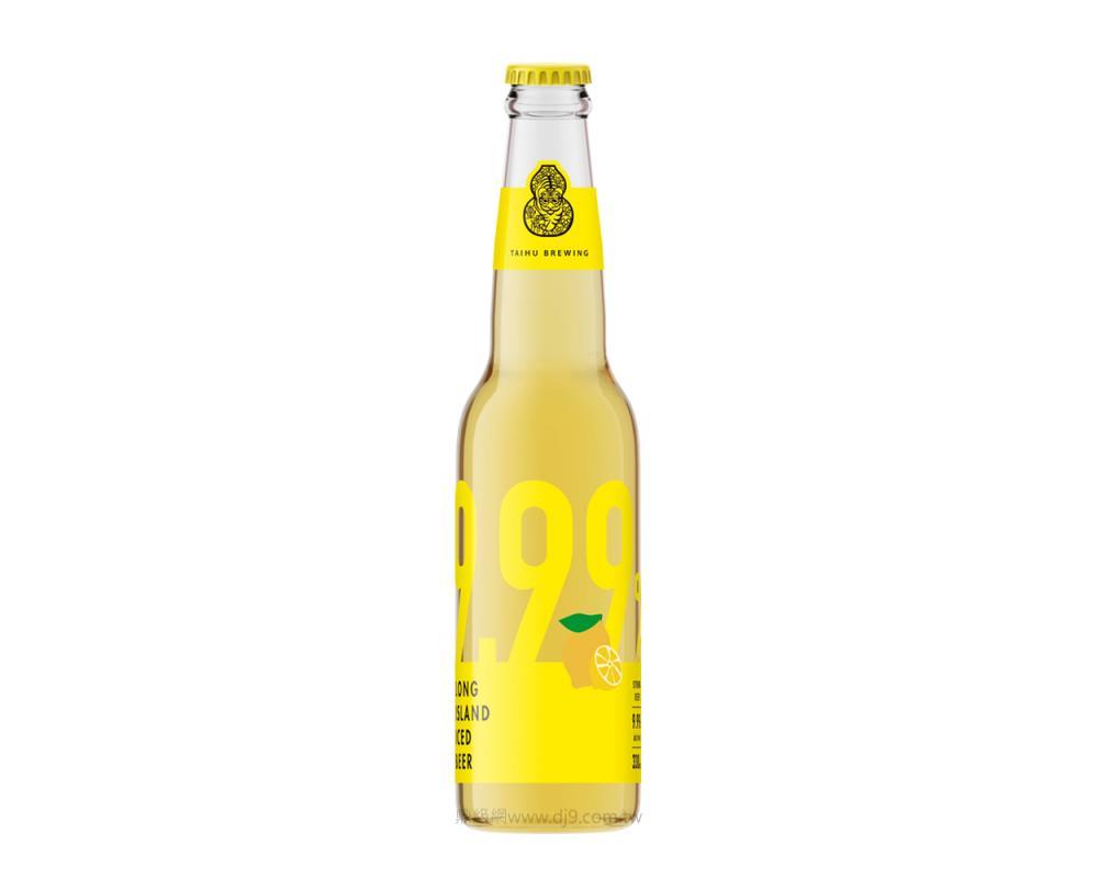 臺虎精釀啤酒-長島冰啤(330mlx24瓶)