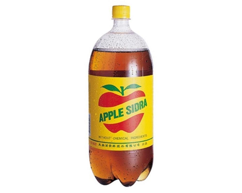 蘋果西打(2000mlx6瓶)