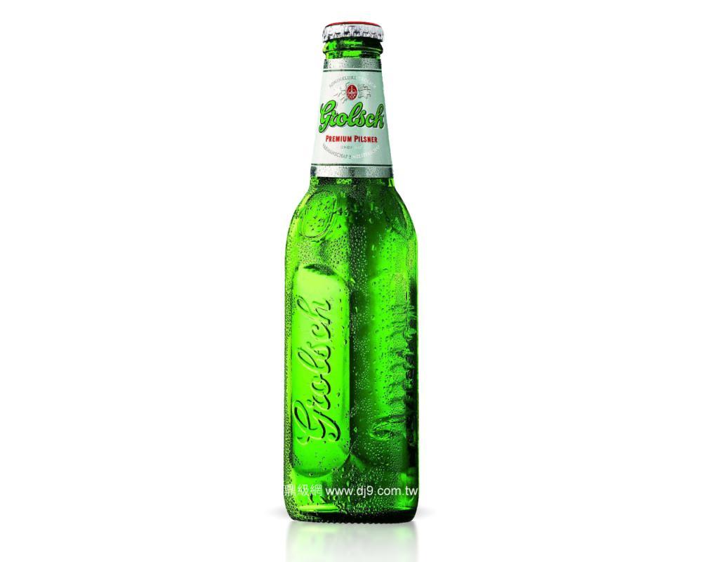 葛蘭斯啤酒330ml×24瓶