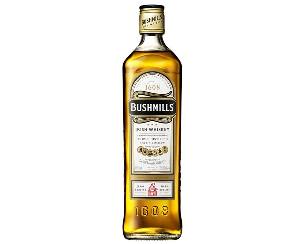 布什米爾原創調和威士忌