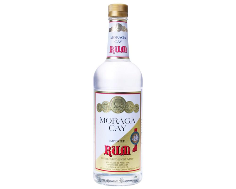 摩洛加蘭姆酒