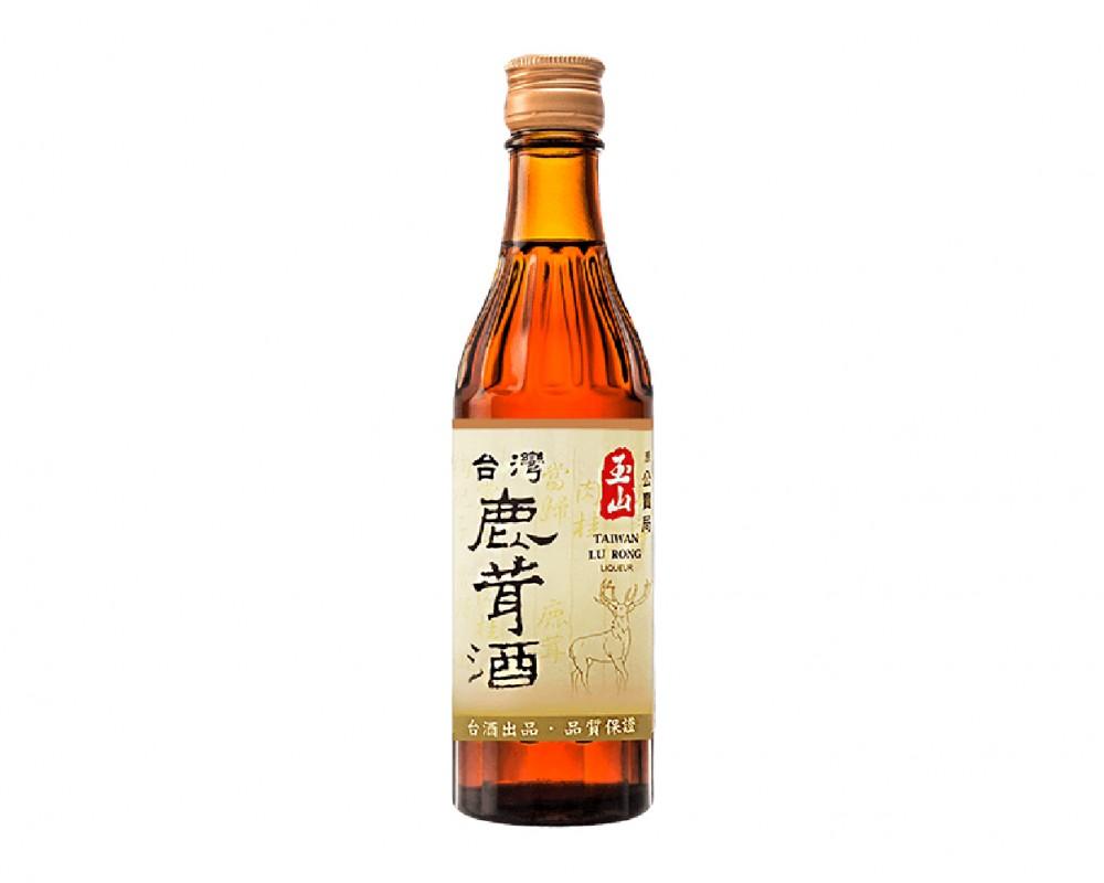台酒 玉山台灣鹿茸酒