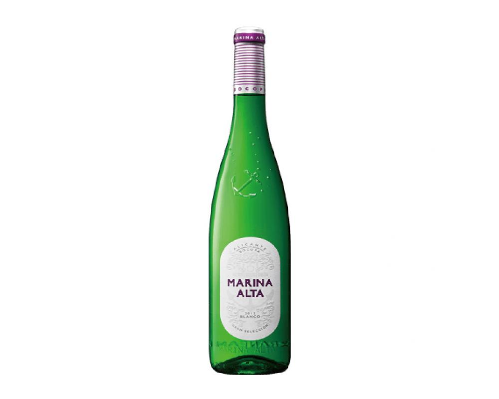西班牙 馬瑞納BLANCO 白葡萄酒.750ml