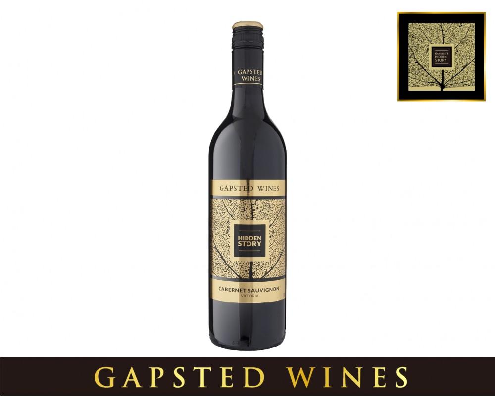 澳洲 約定卡本內蘇維翁紅酒.750ml