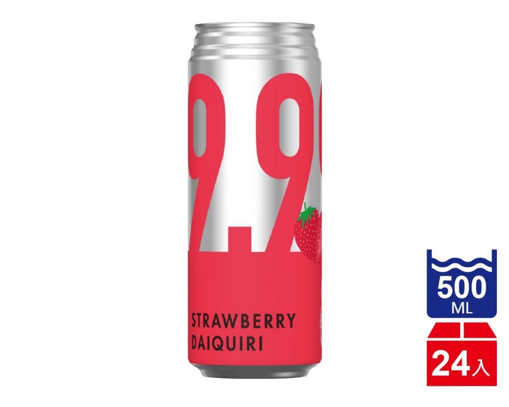 臺虎精釀 美莓大顆粒.500ml(500mlx24入)