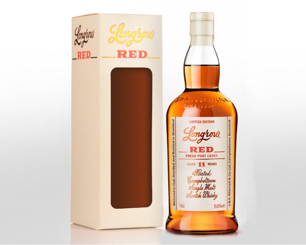 蘇格蘭 朗格羅 13年卡本內蘇維翁紅酒桶 單一麥芽威士忌.700ml