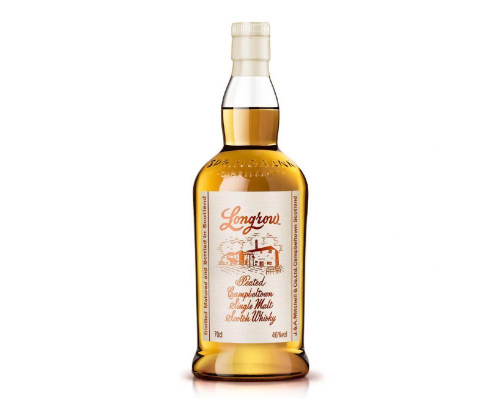 蘇格蘭 朗格羅 經典單⼀麥芽威⼠忌.700ml