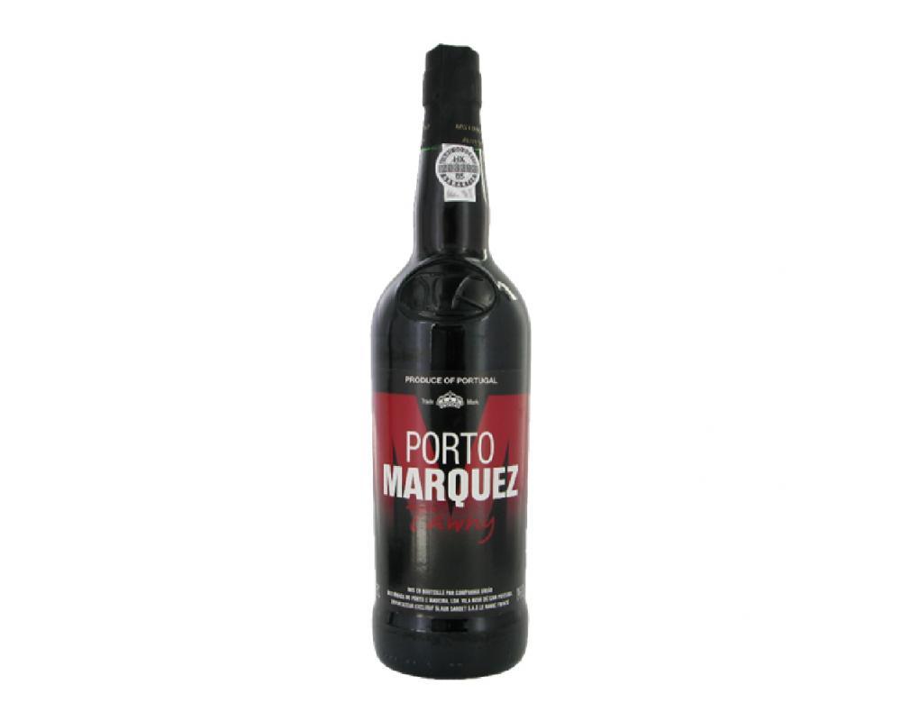 葡萄牙 馬克褐色波特酒.750ml