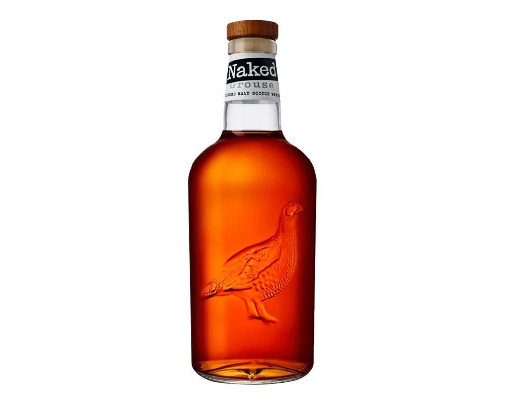 蘇格蘭 威雀 裸雀初次雪莉桶威士忌.700ml