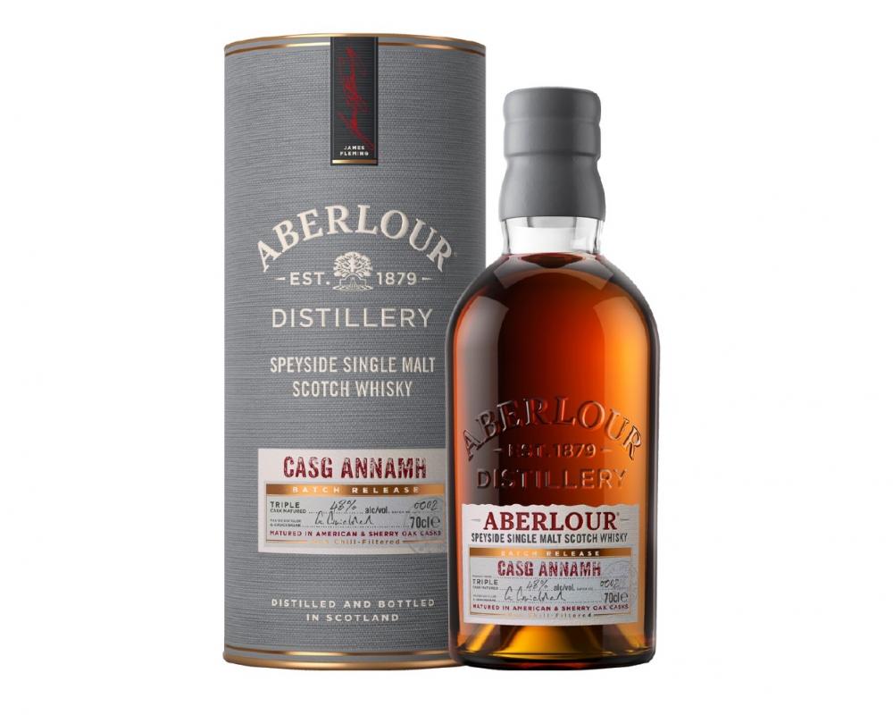蘇格蘭 亞伯樂珍稀三桶 單一純麥威士忌.700ml